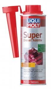 Liqui Moly Super Diesel Additive