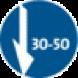 lowering-30-50