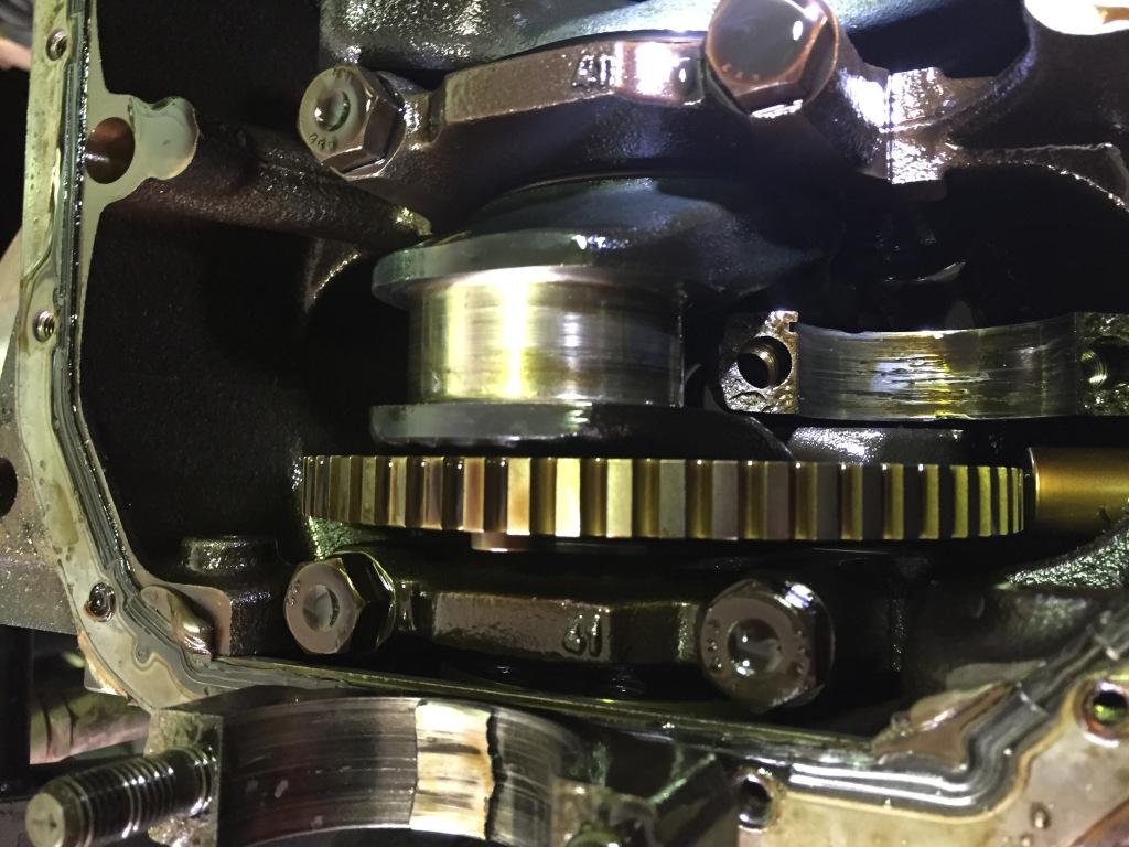 M3E46